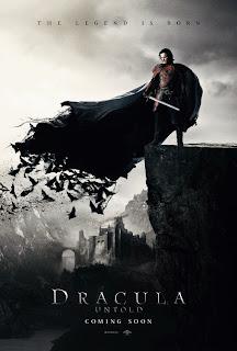 Watch Dracula Untold (2014) movie free online