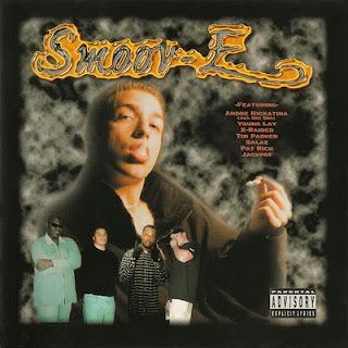 Smoov-E - Smoov-E (1999) Flac