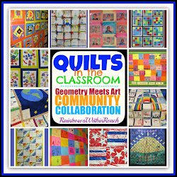 QUILTS in the Classroom: Geometry!