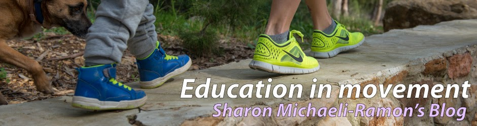 Education in movement