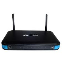 Modem Wi-Fi D-link