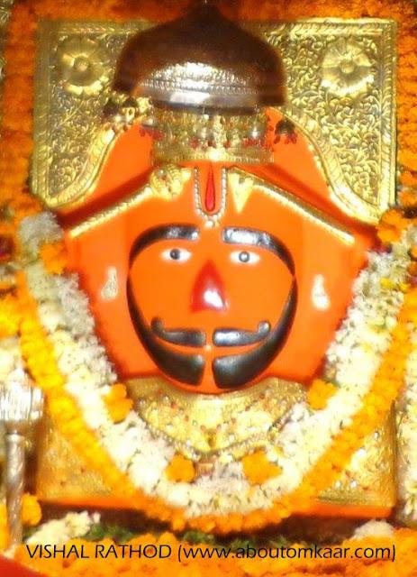 Tridev Mandir , Varanasi