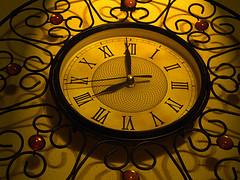 Tempo - por giuly431