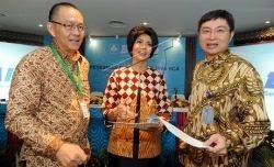 PT Asuransi Jiwa BCA - Staff, SPV, Assistant Mgr, Manager BCA Group April 2015