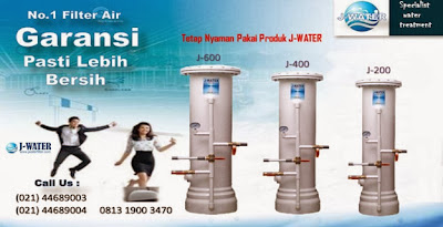 Jual Filter Air Kalimantan Balikpapan Samarinda