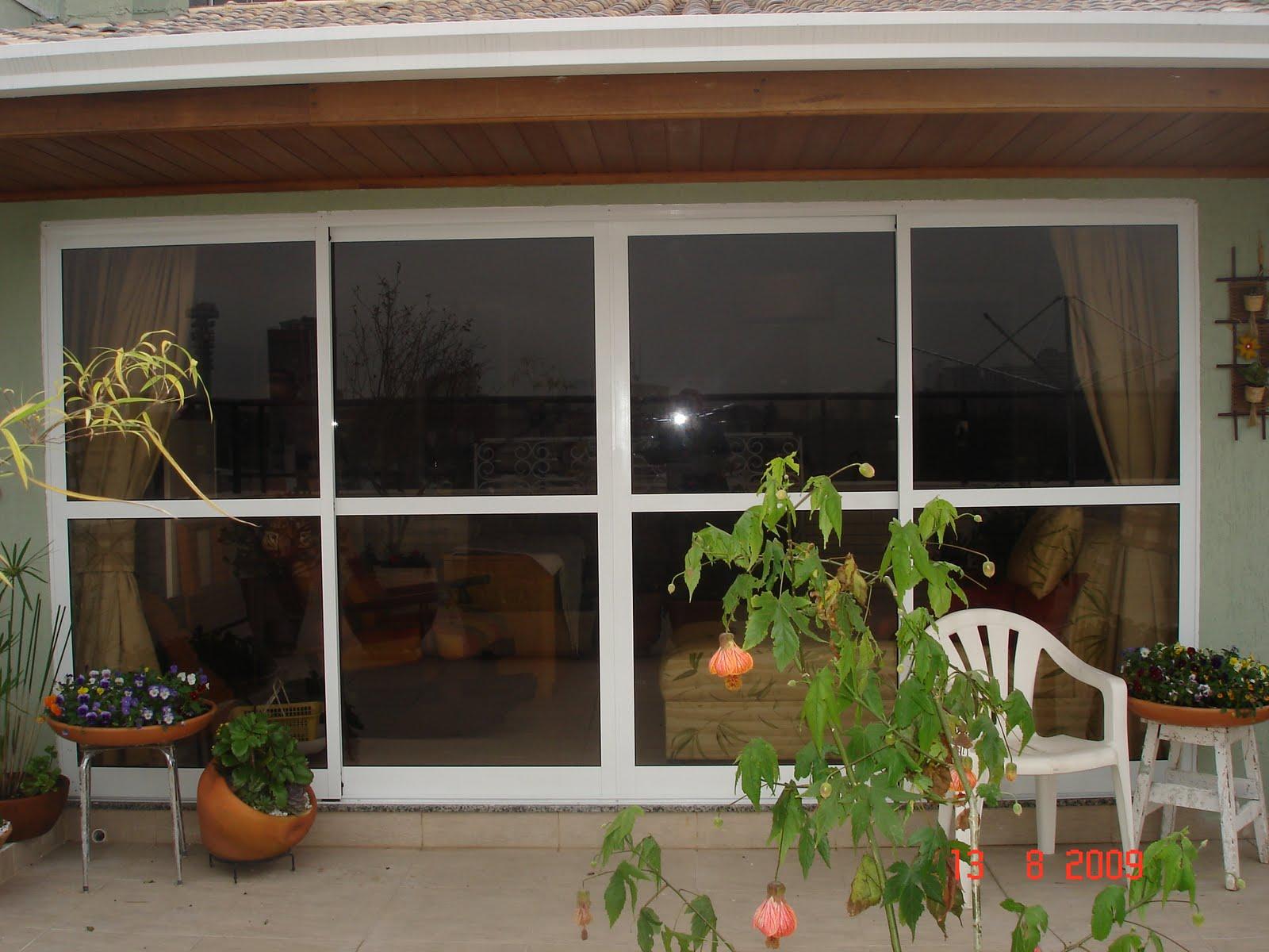 #A63625 porta janela 4 folhas linha suprema porta giro com lambri travessas e  1066 Portas E Janelas De Aluminio Em Feira De Santana