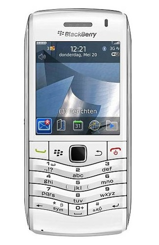 Blackberry Pearl 9105
