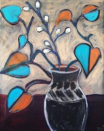 calder vase