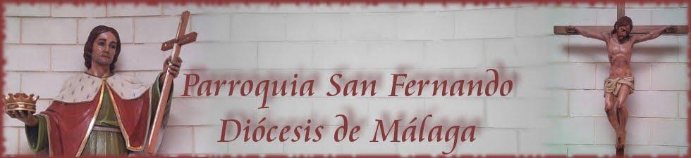 Parroquia San Fernando, Málaga