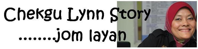 Chekgu Lynn