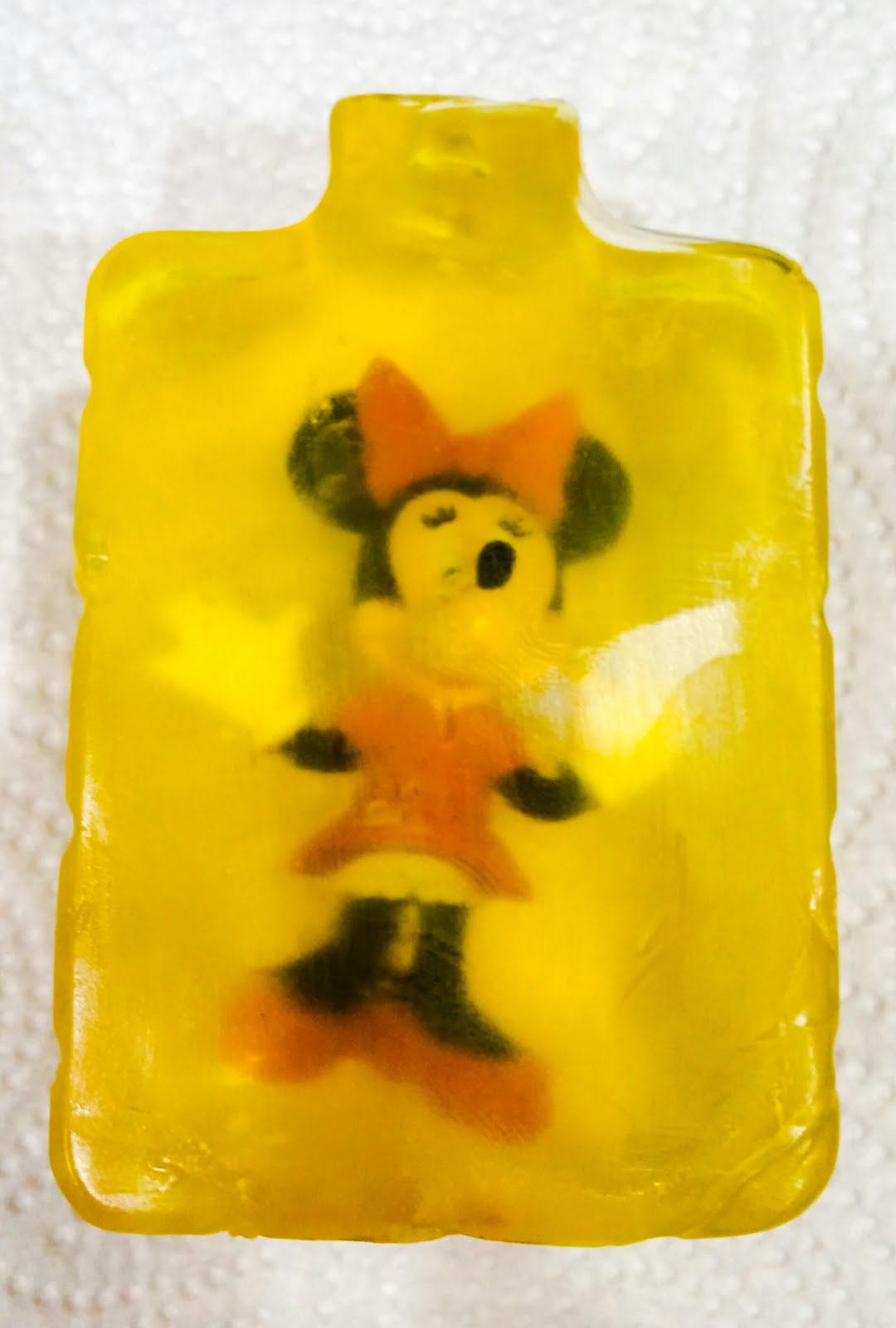 MINNIE SOAP
