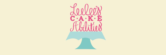 Leelees Cake-abilities