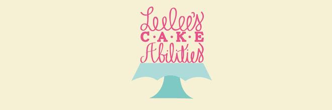 Leelees Cake-abilities