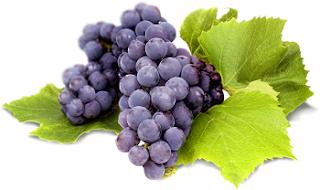 Coloque mais este item na sua lista de coisas que não devem ir para o microondas. A uva além de poder pegar fogo, corre o risco de explodir lá dentro.