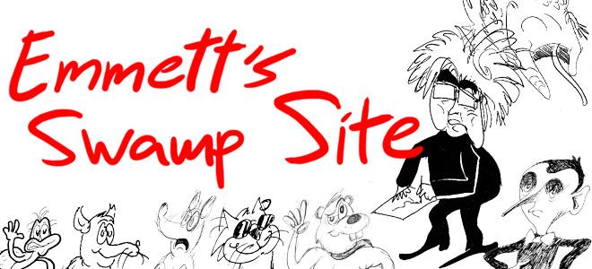 Emmett's Swamp Site