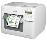 Epson ColorWorks C3400 Driver Download