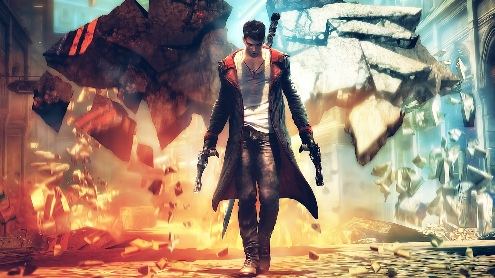 devil may cry wallpapers 1 hd 1080p Devil May Cry 5 Wallpapers in HD   1080p
