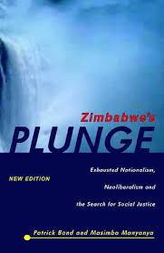 Books By Manyanya - Zimbabwe's Plunge
