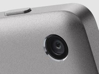 Google Pixel C - Camera vew