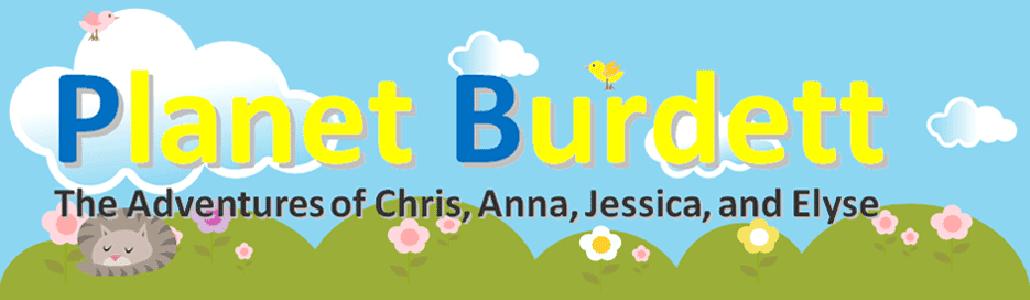 Planet Burdett