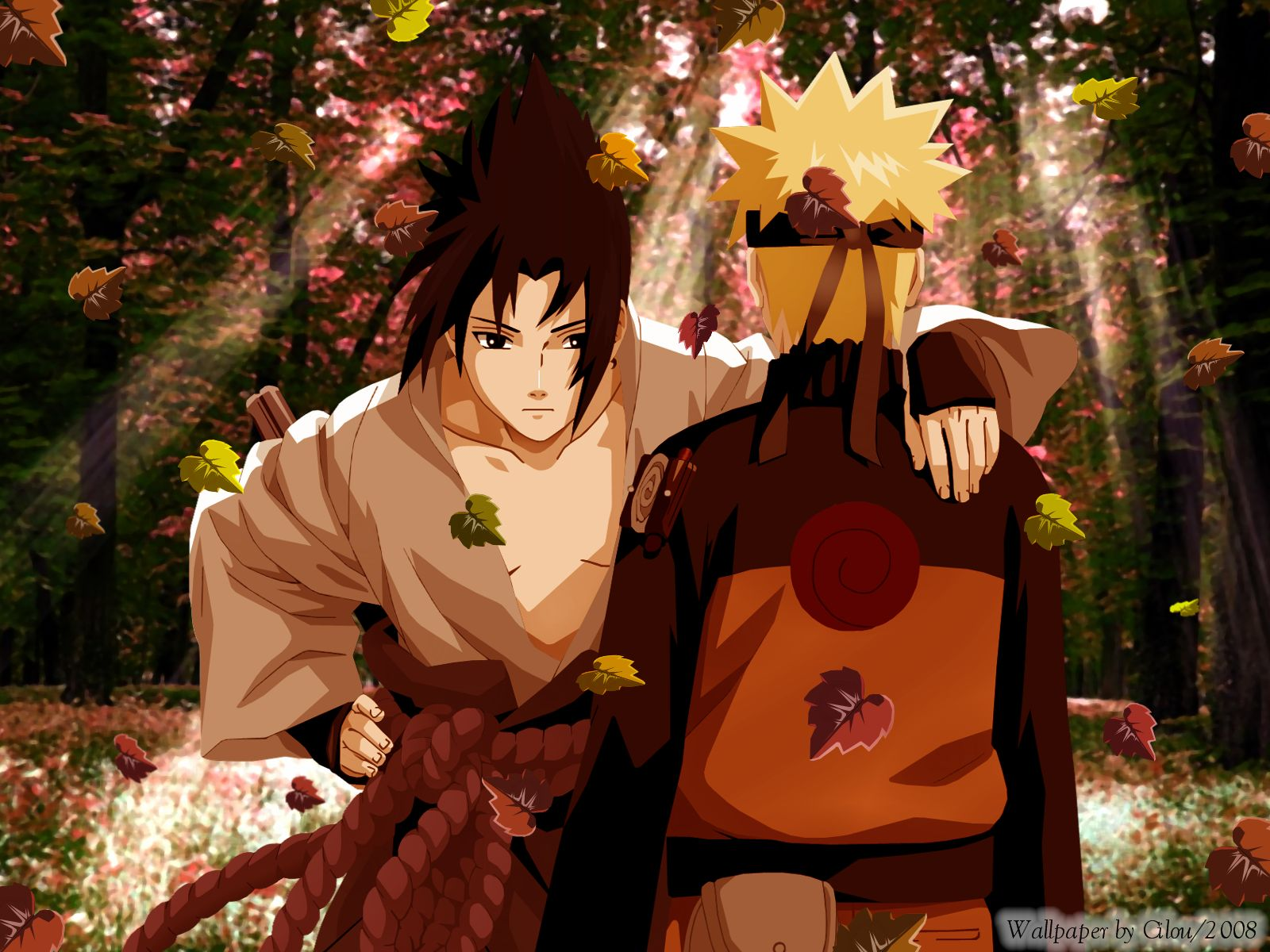 Wallpapers Naruto Shippuden HD