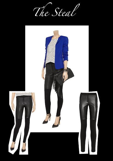 This week's THE STEAL is T by Alexander Wang at outnet