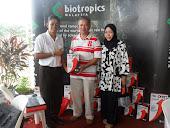 MAHA NS 2012 Jenama MALAYISIA BOLEH-Future Planning Nu-Prep100 US,EUpatent Sebillion Terima Kasih