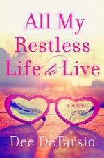 All My Restless Life To Live cover
