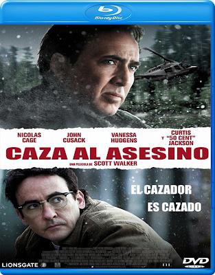 bajo cero 2013 1080p latino Bajo Cero (2013) 1080p Latino