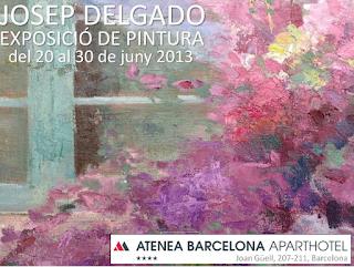 ATENEA BARCELONA - JUNY 2013
