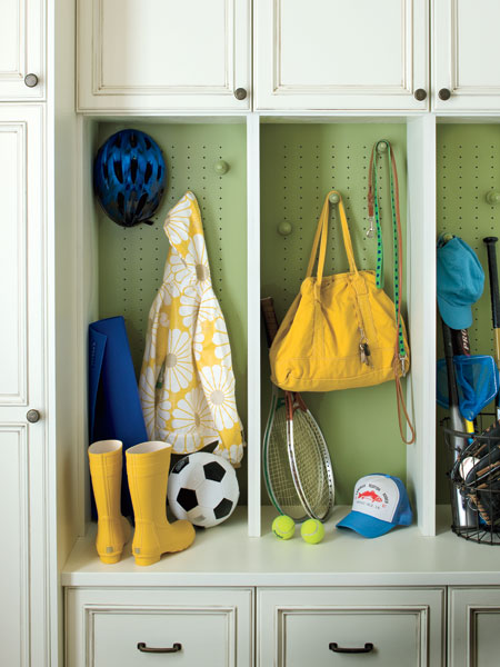 Best Mudroom Design