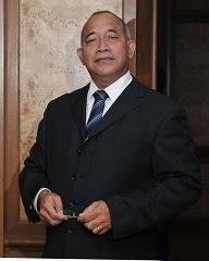 President - 2011/2012