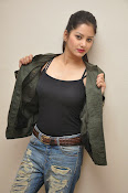 Monika Singh stylish photo shoot-thumbnail-6