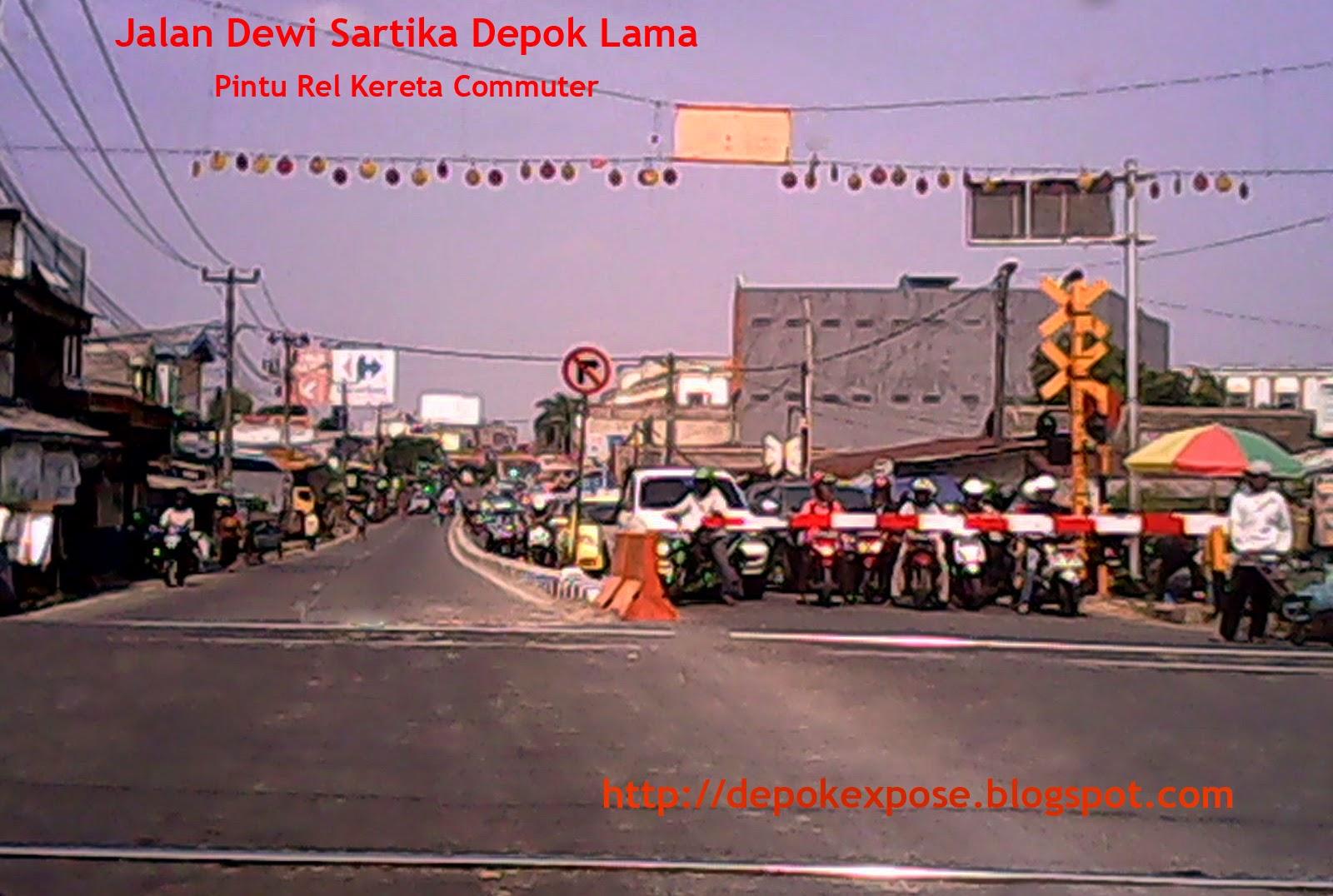 depok expose: january 2015