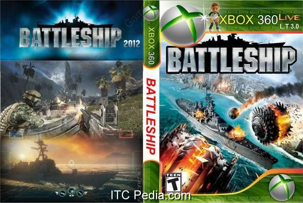 Ship Games For Xbox 360 : Battleship xbox complex full game free pc download