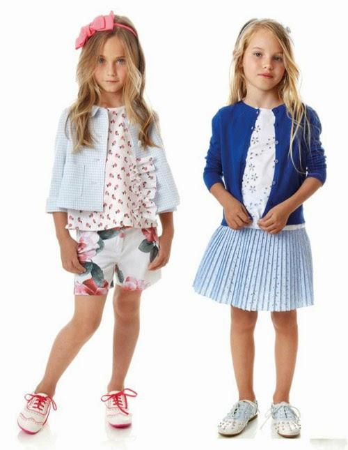 Giảm giá 50% quần áo thời trang cho bé