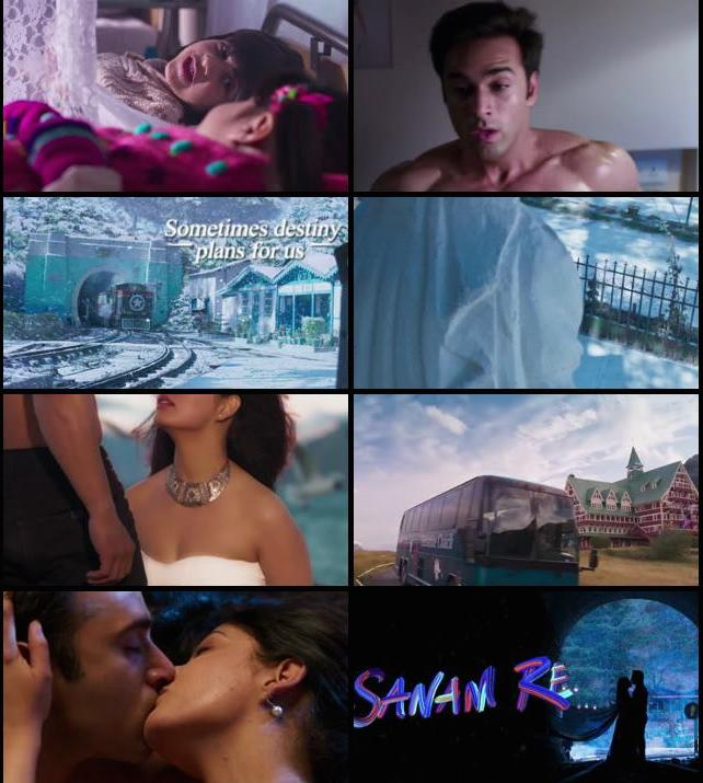 Sanam Re Official Trailer 720p HD Download