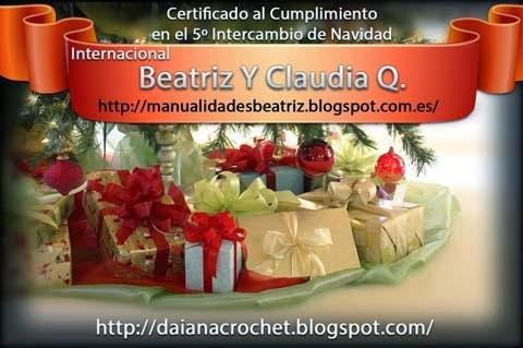 Certificado 2013-2014