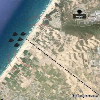 Komando Amfibia Al-Qassam