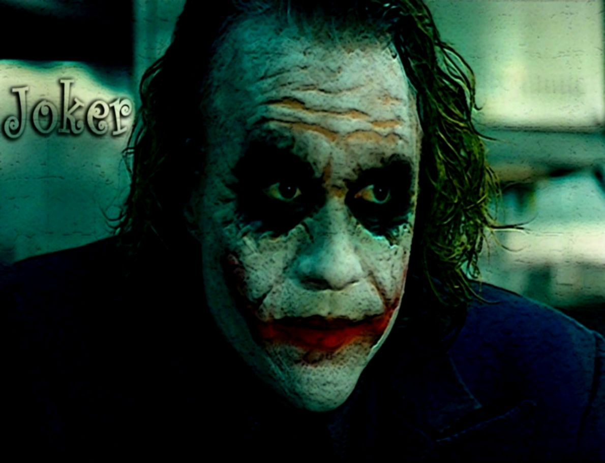 Hd Wallpapers Phone Wallpaper Heath Ledger Joker Dark Knight Movie