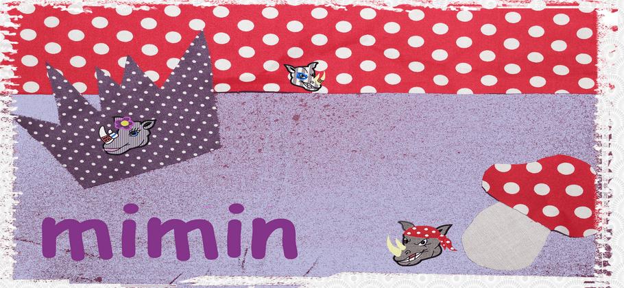mimin - Shop