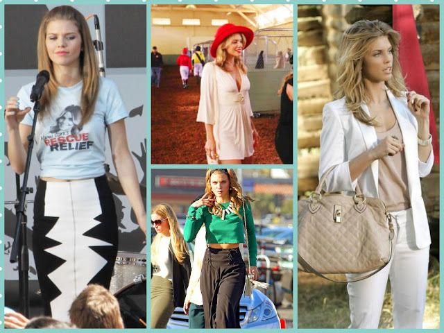 california girl, 90210 season six, fashion of 90210, annalynne mccord