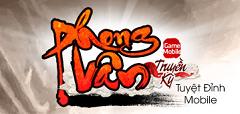 game online so 1 cho dien thoai