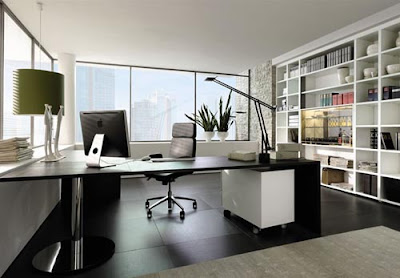 luxury modern furniture office