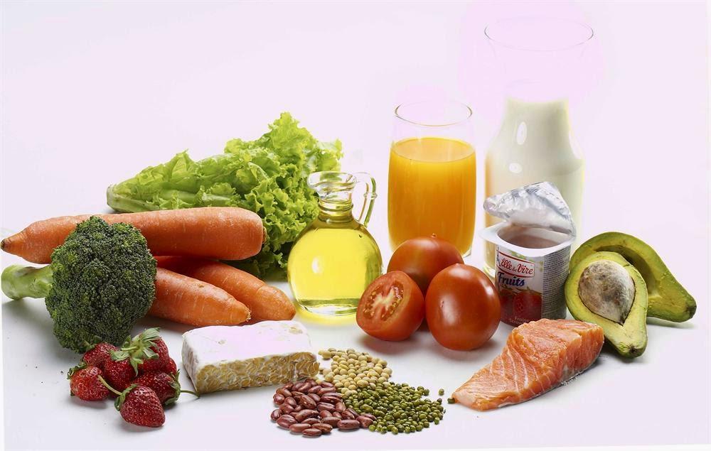 Sudah Lengkapkah Tubuh Kita dengan Asupan Nutrisi?