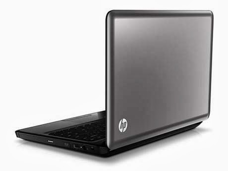 La Nueva Notebook HP 14