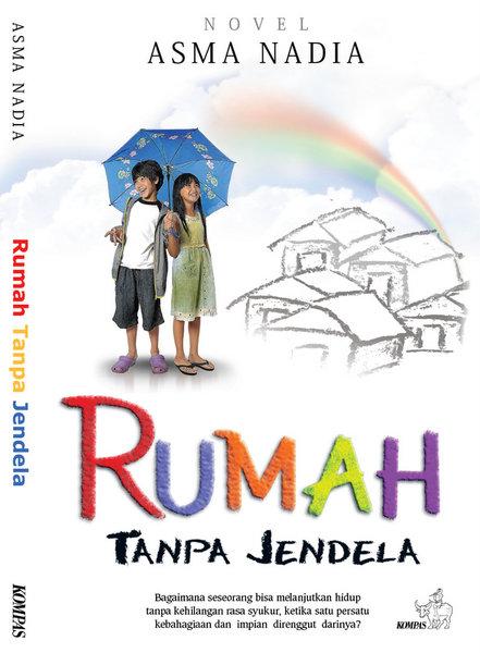 Info Lomba Menulis Resensi Novel Quot Rumah Tanpa Jendela Quot Tingkat Sma Smk Ma Sekolah Daring