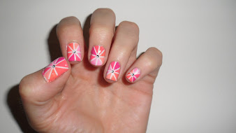 #15 Nail Art Design
