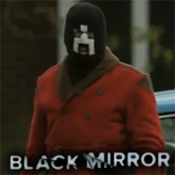 Black Mirror - White Bear (2x02)