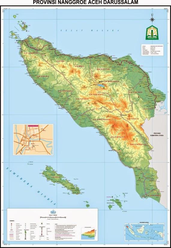 Daftar Wisata Di Aceh Bagian 3